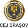 Camera Executorilor Judecătorești Brașov Logo